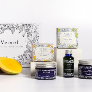 Signature Gift Set by Vemel