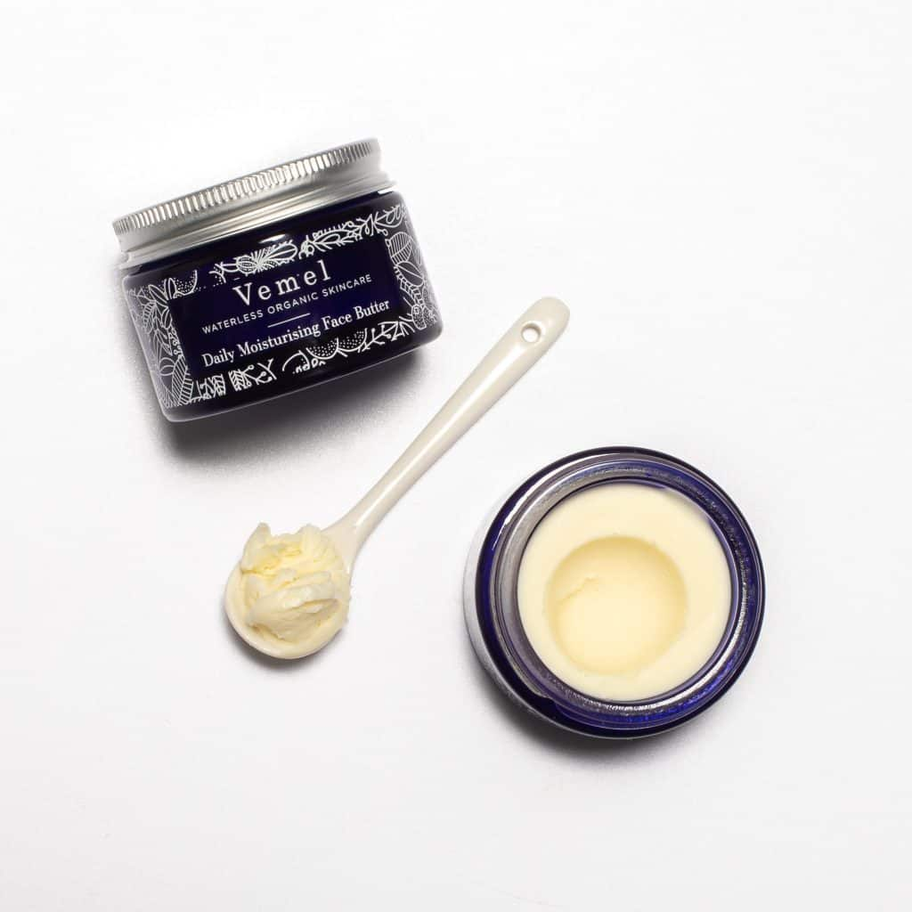 Vitamin Rich Face Butter from Vemel Natural Skincare