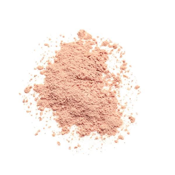 Natural Pink Clay