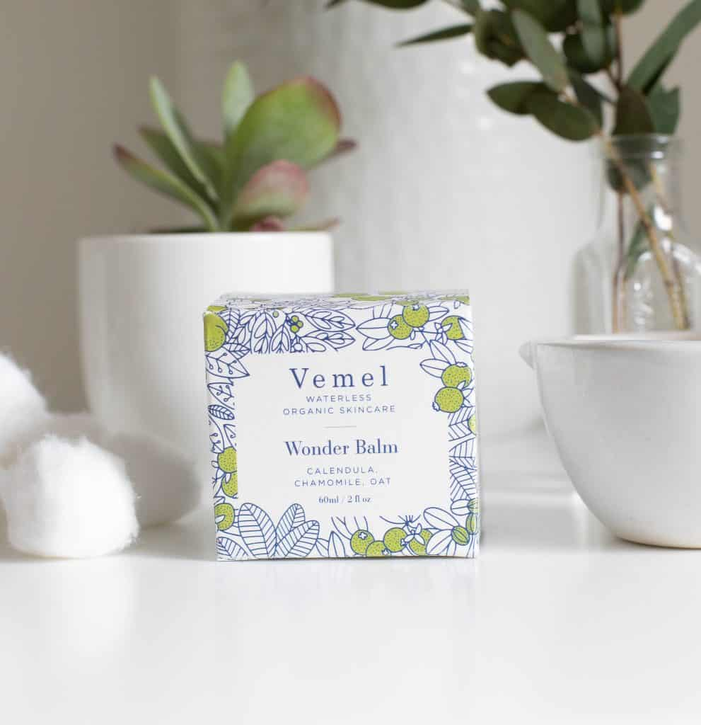 Vemel Wonder Balm Product