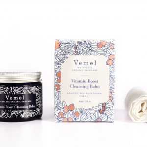 Vitamin Boost Cleansing Balm