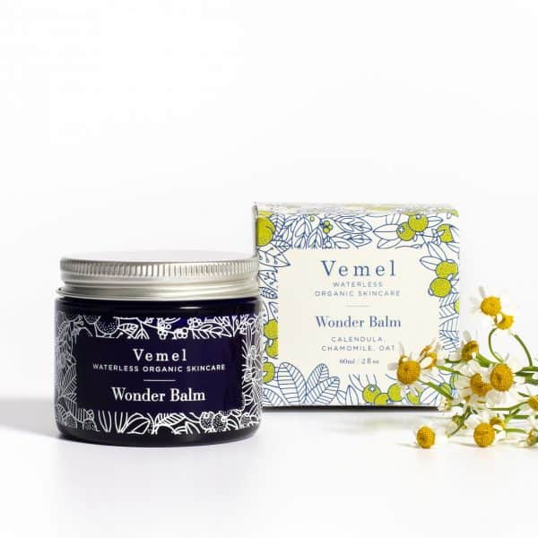 Wonder Balm by Vemel