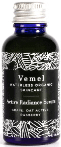 Active Radiance Serum from Waterless Natural Skincare
