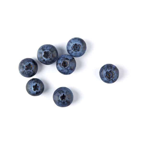Organic Blueberry & Cherry Seed Oils